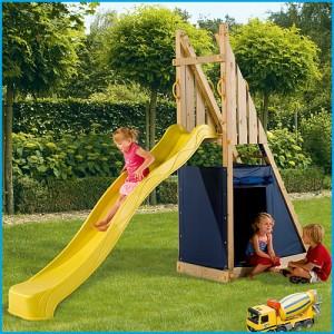 Blue Rabbit Freeslide with Slide