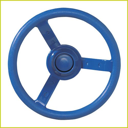Blue Rabbit Steering Wheel