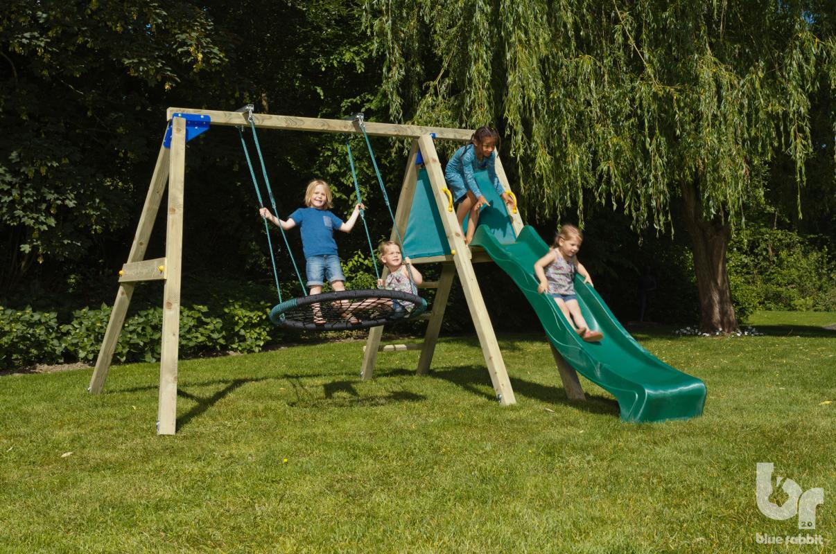 wood canopy bed gazebo l patio lawn deck garden outdoor porch swing