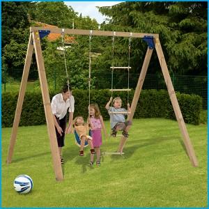 Blue Rabbit Free Swing