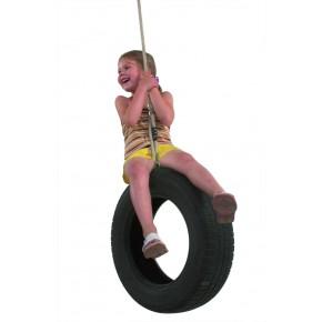 Blue Rabbit Pendulum Tyre Swing Seat
