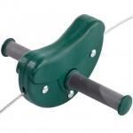 Green Zip Wire